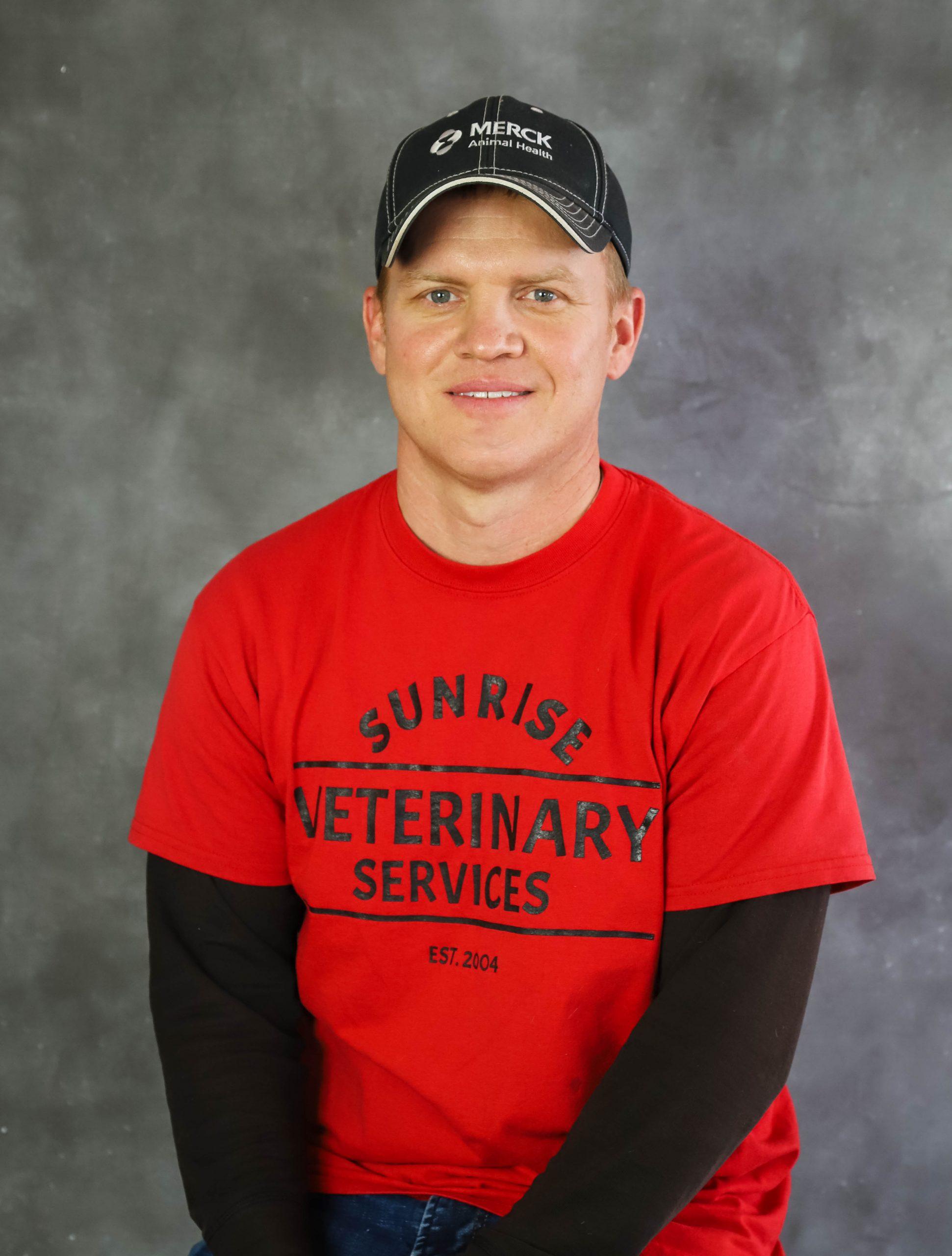 Sunrise Veterinary Services - Reedsburg, WI. | IMG 7331 scaled