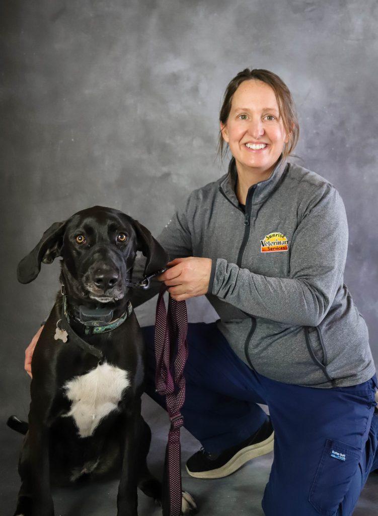 Sunrise Veterinary Services - Reedsburg, WI. | IMG 7372