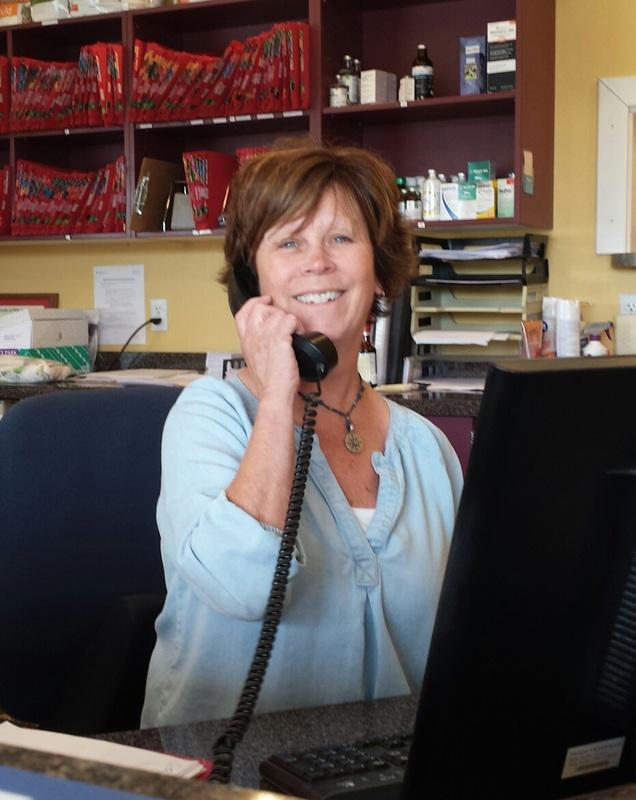 Sunrise Veterinary Services - Reedsburg, WI. | kathy 2 orig
