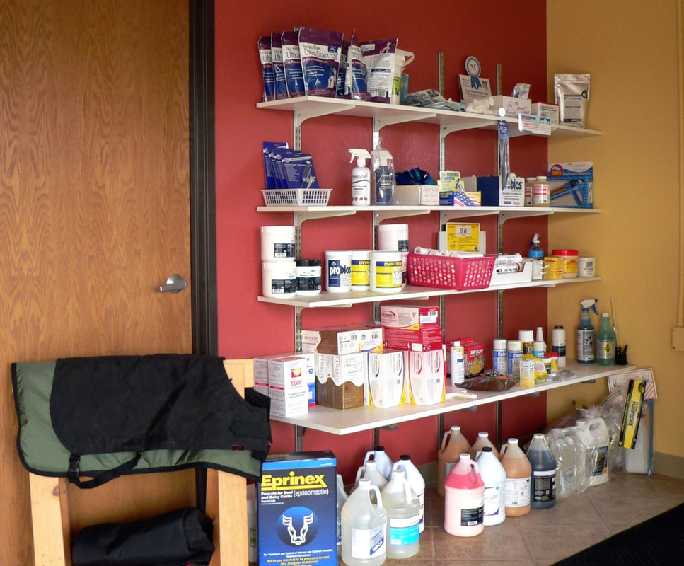 Sunrise Veterinary Services - Reedsburg, WI. | sunrise veterinary services l a supplies 1 3